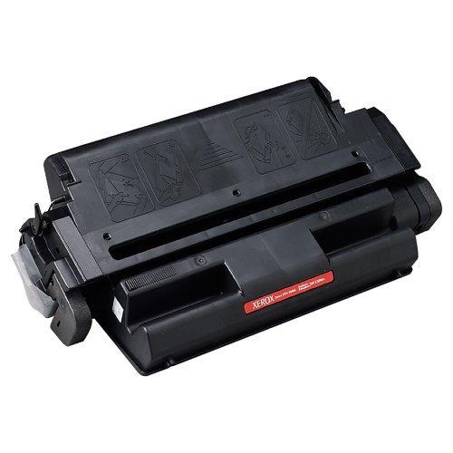 xerox 6r906 cartucho de tóner para hp laserjet 5si, 5si mx,