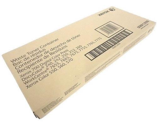 xerox 8r12990 - recipiente de residuos