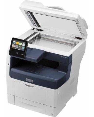 xerox b405 impresora copiadora multifuncional carta y oficio