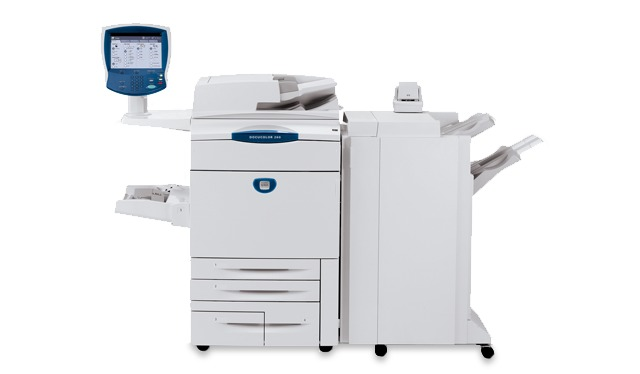 XEROX DOCUCOLOR TREIBER WINDOWS 10