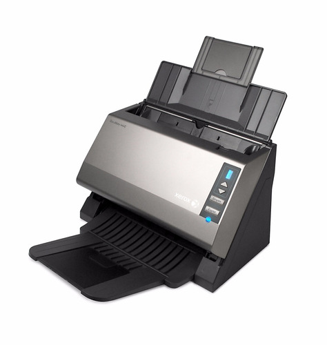 xerox documate 4440 scanner