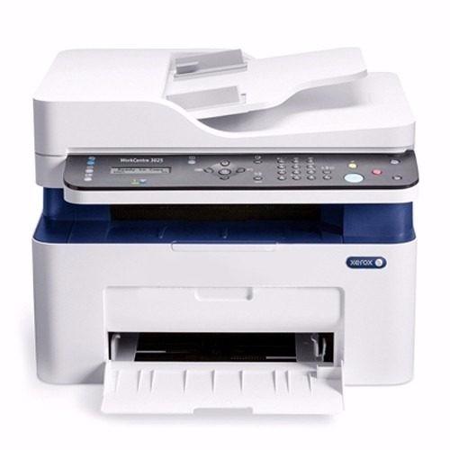 xerox laser impresora