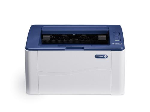 xerox phaser 3020 wifi impresora laser