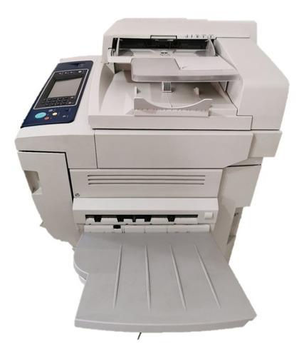 xerox workcentre 5865, blanco y negro seminuevos