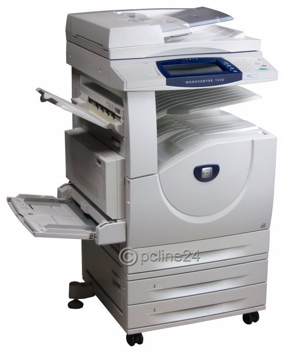 driver xerox workcentre 7242
