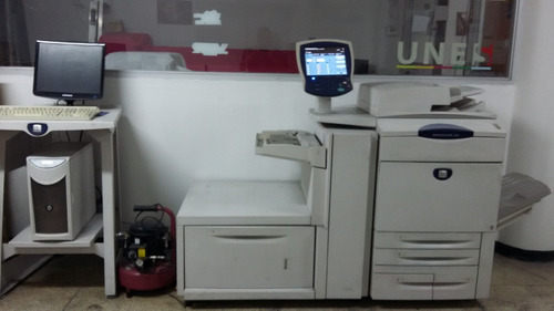 xerox xerox impresora