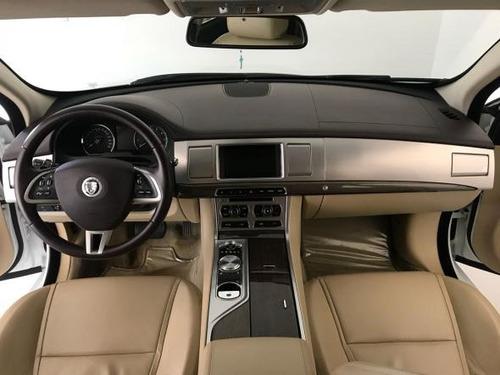 xf 2.0 gtdi sport luxury 240cv aut.