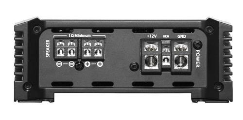 xfire amplificador mono clase d 1500 watts rms efx3000d