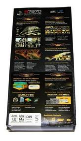 Xfx Ati Radeon Hd7970 - 3gb Ddr5 - Pcie - Gddr5 - Full Box