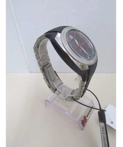 xgamesxmps1004  relógios masculino original