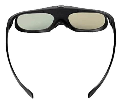xgimi dlp gafas de realidad virtual 3d lcd vidrio recargable
