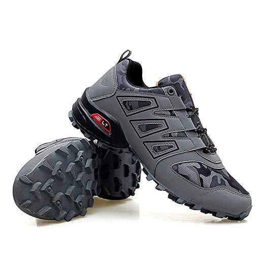 169b99abc02 Xianv - Zapatos Planos Con Cordones De Caucho Hombre -   5.430