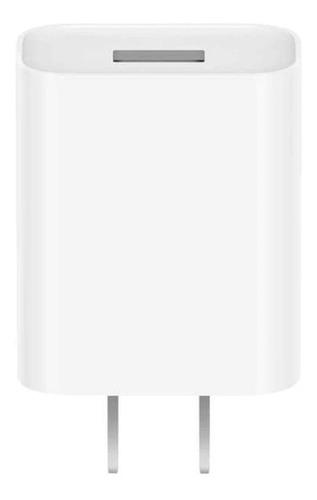 xiaomi adaptador de pared (18w) mdy-08-eh qc3.0 carga rápida