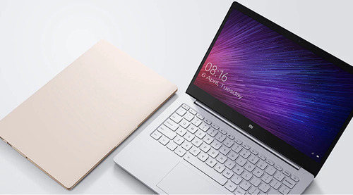 xiaomi air 12 256gb ssd 4gb ram full hd ips intel m3-7y30