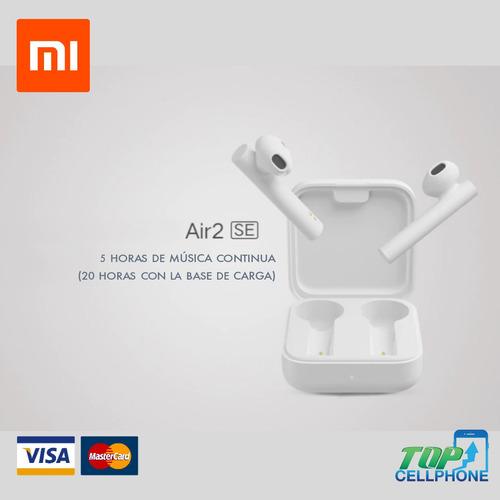 xiaomi air 2 se audífonos originales
