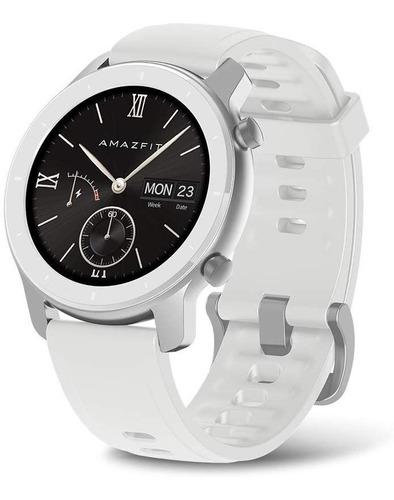 xiaomi amazfit gtr 42mm - smartwatch, intelec