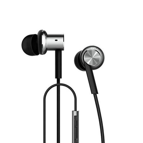xiaomi audífonos hybrid in ear con micrófono audio hd