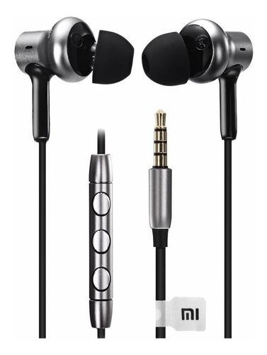 xiaomi audífonos hybrid pro audio hd