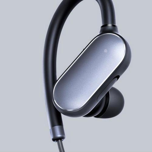 xiaomi audífonos inalámbricos con micrófono mi sport