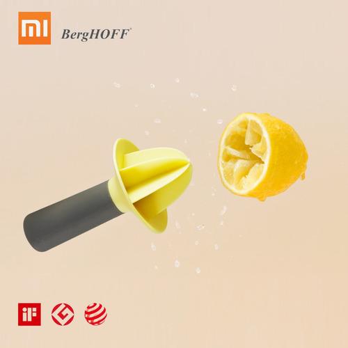 xiaomi berghoff limão squeezer mini fruta laranja suco