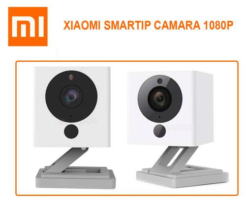 xiaomi camara smartip 1080p monitor para bebés y vigilancia