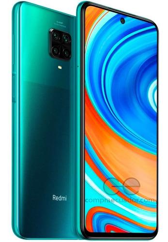 xiaomi celular redmi note 9 128gb rm 4gb 6.5¨ 5020 mah duos