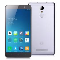 Xiaomi Redmi Note 3 Pro Prime 4g Snapdragon 32gb Movil Store