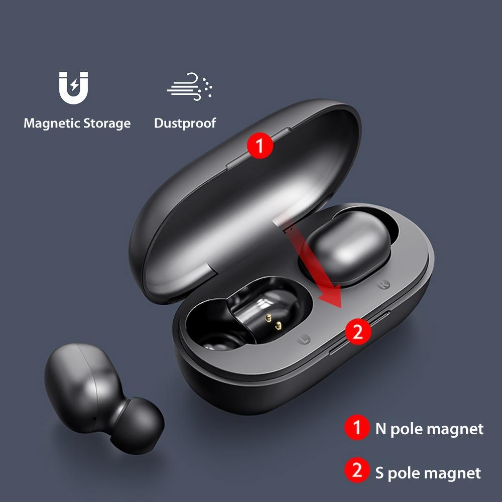 Xiaomi Haylou Gt1 Mini Tws Auricular Sin Hilos Control