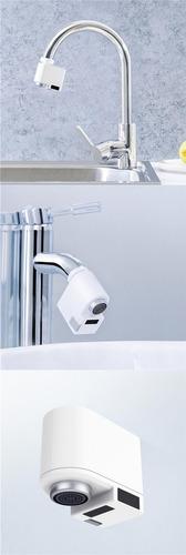 xiaomi inteligente sensor para economizar água torneira