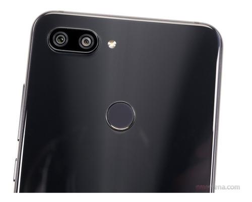 xiaomi mi 8 lite 4 /64 gb 6,26´´ 24mpx selfie snapdragon 660