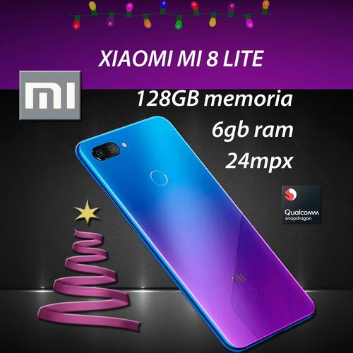 xiaomi  mi 8 lite mi8 128gb/note 7 64gb/ pocophone f1 128gb