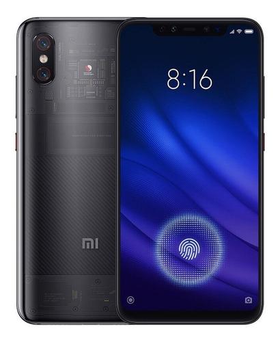 xiaomi mi 8 pro 128gb nuevo sellado - phone store