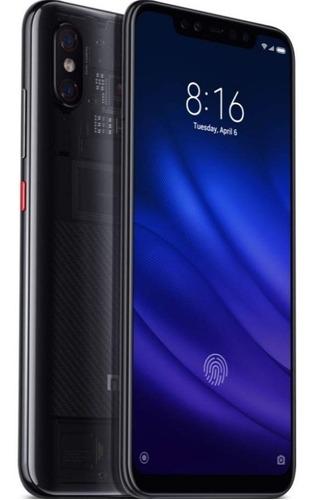 xiaomi mi 8 pro dual 128gb 8gb de ram snapdragon 845 global