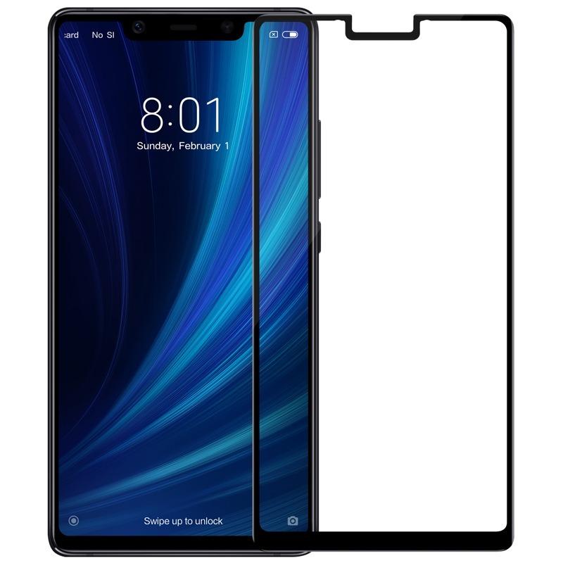 a88c35b0d9096 Xiaomi Mi 8 Se Lamina De Vidrio 3d Curva Full Nillkin -   15.000 en ...