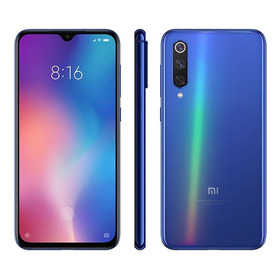 Xiaomi Mi 9 Dual Sim 6gb Ram 128gb Global Version