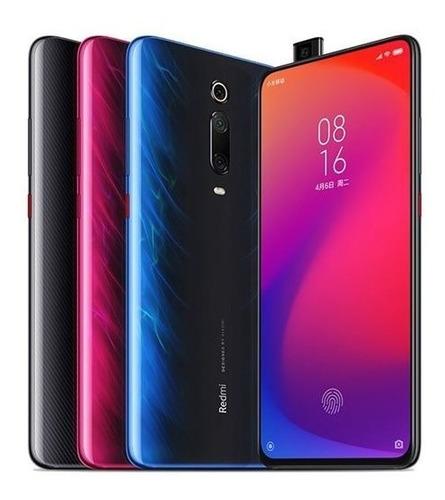 xiaomi mi 9t pro (redmi k20 pro) 64gb + funda - phone store