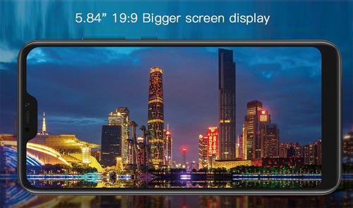 xiaomi mi a2 lite version global 4gb/64gb  nuevo sellado