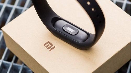 xiaomi mi band 2 pulsera inteligente - inteldeals