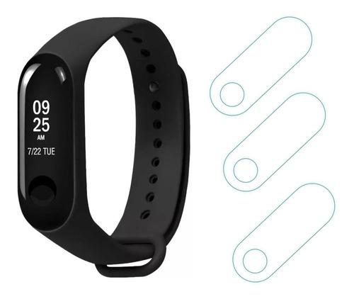 xiaomi mi band 3 reloj pulsera smartwatch smartband