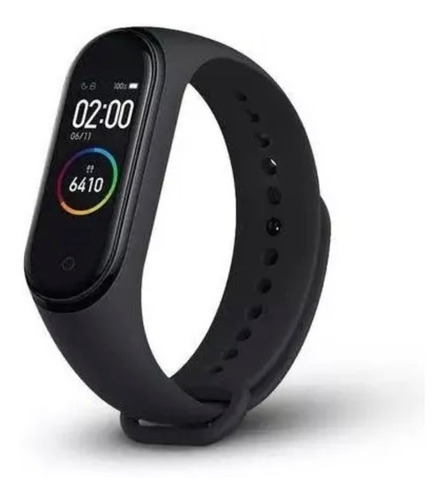 xiaomi mi band 4 global amoled color touch screen + pulseira