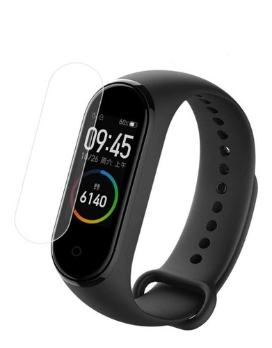 xiaomi mi band 4 reloj inteligente smartwatch original+ film