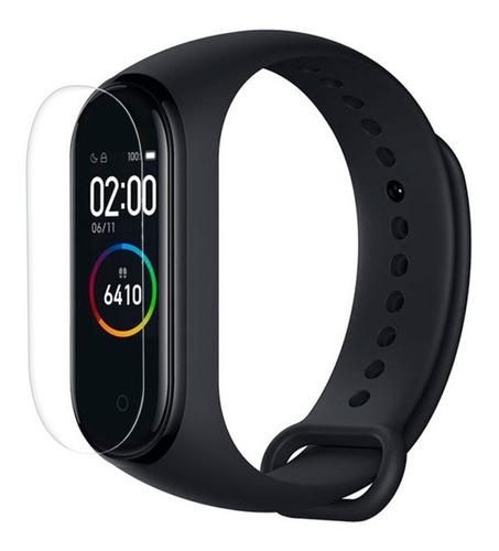 xiaomi mi band 4 smart watch reloj inteligente + film protec