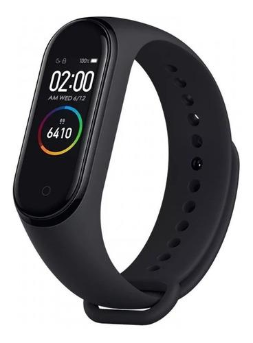 xiaomi mi band 4 smart watch reloj inteligente sumergible *-