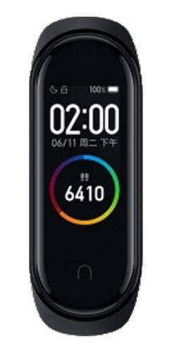 xiaomi mi band 4 smart watch reloj inteligente ver global -*