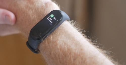 xiaomi mi band 4 smart watch reloj inteligente vers global .