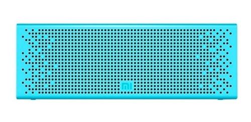 xiaomi mi bluetooth speaker versión internacional