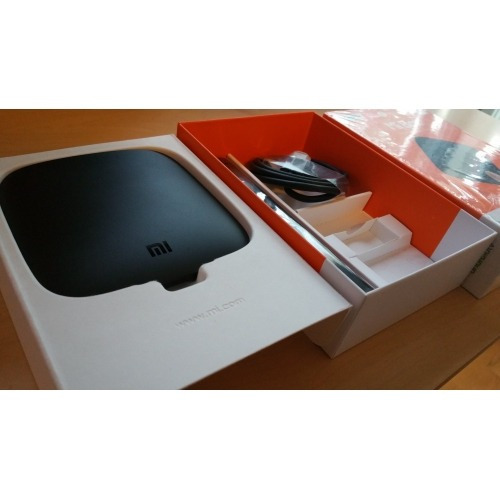 xiaomi mi box 2gb ram 8gb rom tv box version internacional