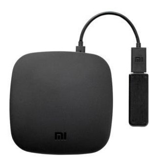 xiaomi mi box 4k android tv mdz-16-ab 2g/8g chromecast