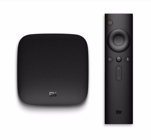 xiaomi mi box 4k original caja android tv box chromecast