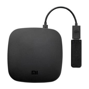 xiaomi mi box s android tv tv 4k chromecast movistar play